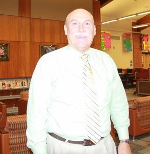Al Annunziata, New Jersey School Boards Association Field Service Representative