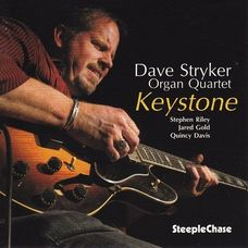 Dave Stryker Organ Quartet