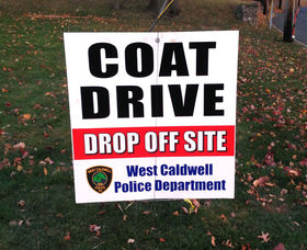 West Caldwell Police