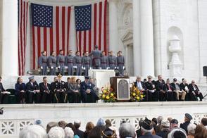 West Point Jewish Chapel Choir