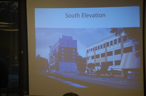Montclair Township Planning Board Puts 'MC Hotel' Plans on Hold to Address Aesthetics, photo 4