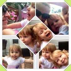 Miranda and Sydney