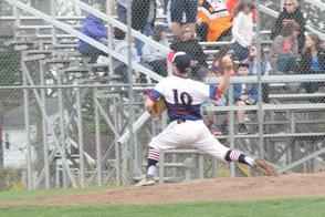 Jennings Inspires Gov. Livingston Baseball UCT Victory Over Linden, photo 4