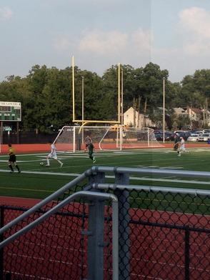 Livingston Boys Soccer Team Edges MKA, 3-2, photo 1