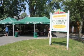 Maplewood Farmer's Market