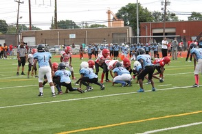 Roselle Pop Warner Football Hosts Jamboree for 10 Towns in New Jersey, photo 25
