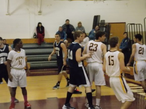 Summit Basketball