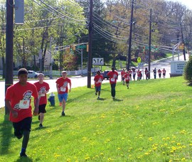 LMS Fun Run