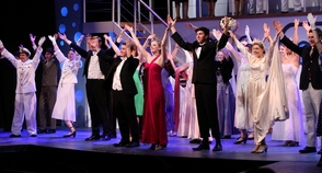 Two More Performances of 'Anything Goes' Set for Friday and Saturday at Chatham High, photo 1