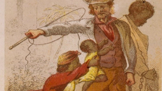 """""""An Abominable Business"""" - EBPL Hosts Event about Slavery in East Brunswick"""