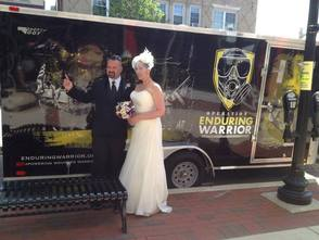 A Wood Street Wedding and Molly's Marriage for Lansdale Couple, photo 4