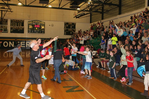 March Mayhem Raises Funds for Education in New Providence, photo 2