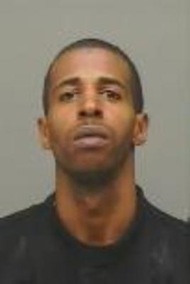 Shooting Suspect Goodwin Surrenders to Paterson Police, photo 1