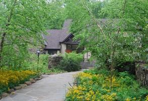 Cora Hartshorn Arboretum Short Hills, NJ