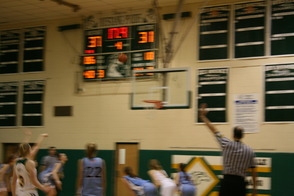Montville Girls Basketball Defeats Sparta, 37-33, photo 11