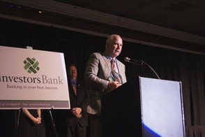 Investors Bank, proud sponsor of the Summit DCP, at the 2014 NJRPA Conference