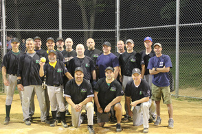 NJ Bar & Grill Crowned 2014 Randolph Mens Softball Champions, photo 14