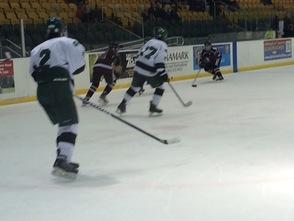 Lancer Ice Hockey
