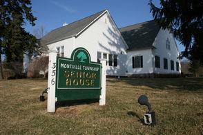 Montville Township Senior House
