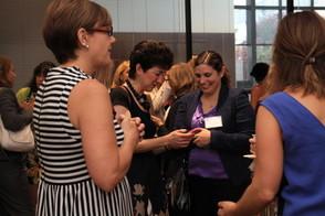 Sobel & Co. Hosts Executive Women's Breakfast Series, photo 11