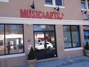 Grand Opening for Music & Arts Store This Saturday, photo 2