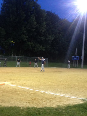 Randolph Mens Master Softball League Keeps 40 Year Old Tradition Alive and Well, photo 12