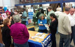 South Orange to Welcome Newcomers at Event This Sunday at the Library, photo 1