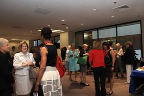 Sobel & Co. Hosts Executive Women's Breakfast Series, photo 7