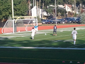 Livingston Lancers Fall, 3-0, to Montclair in Boys Soccer, photo 3