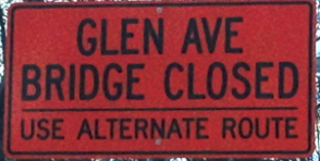 Millburn's Glen Avenue Bridge Set to Reopen Friday, photo 1
