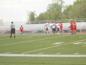 Gov. Livingston Boys Lacrosse Finish Big with 15-5 Win Over Edison, photo 6