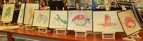 Art Gala at Sparta High School, photo 13