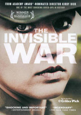 """The Invisible War"" Free Screening with Premiere Stages at Kean University, photo 2"