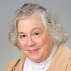 Judith Nicosia