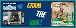 Cram the Van
