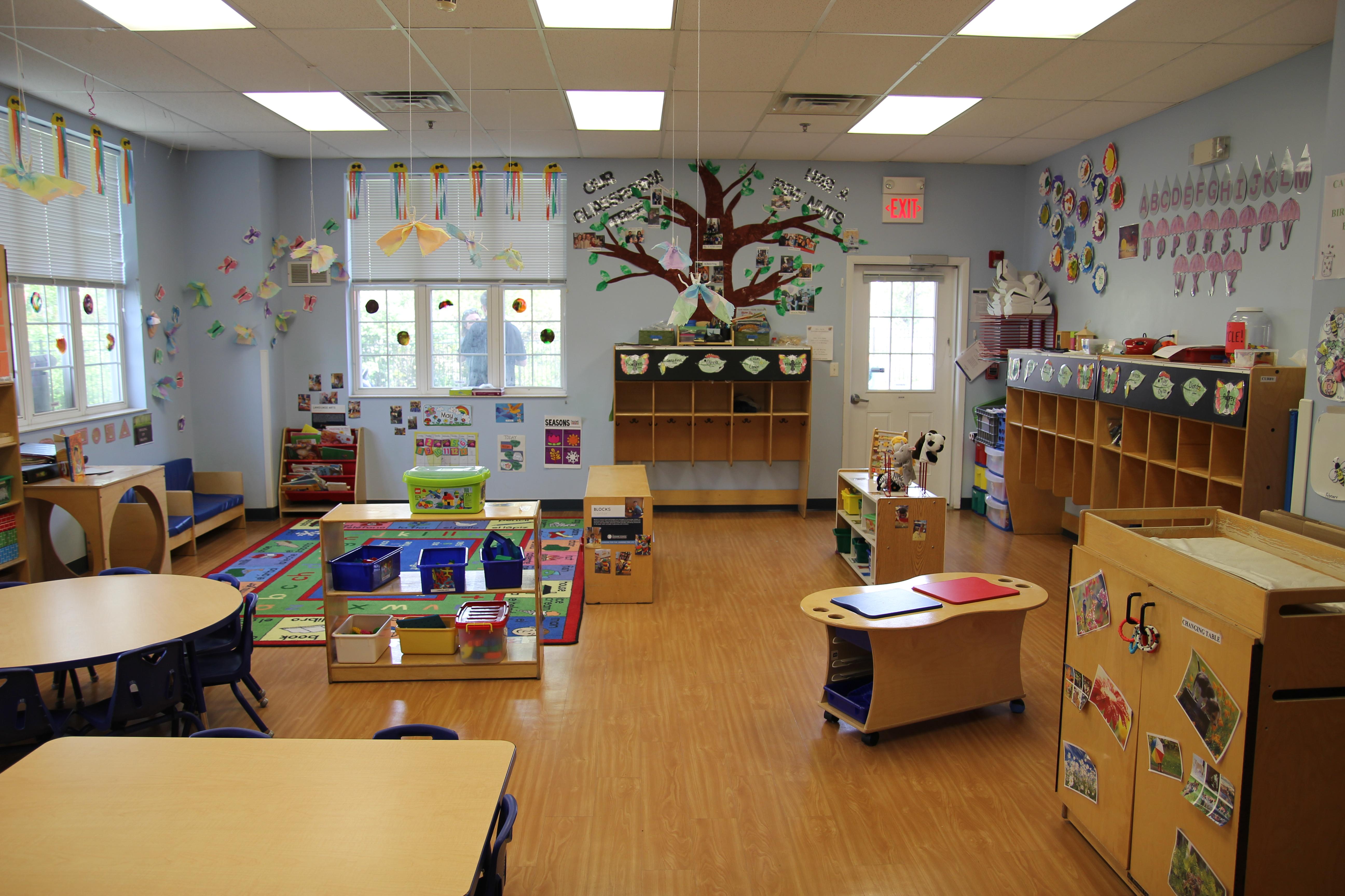 Goddard School Of Randolph Shows Off Impressive Facilities And Programs