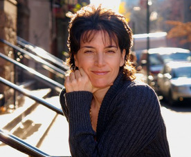 Rita Gigante, author of The Godfather's Daughter at the Scotch Plains Library on August 7th