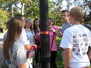 Red Ribbon Week Begins Wednesday in New Providence, photo 2