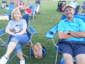 Berkeley Heights Summer Concert Photo Contest: Aug. 6, 2014 Contestants, photo 22
