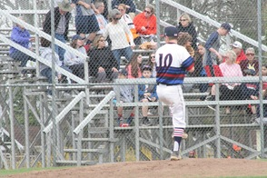 Jennings Inspires Gov. Livingston Baseball UCT Victory Over Linden, photo 15