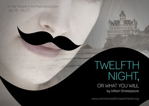 Shakespeare's 'Twelfth Night' Will Be Live Thursday in White's Road Park, photo 1