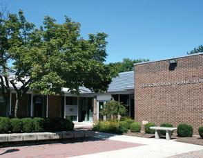 Scotch Plains Library