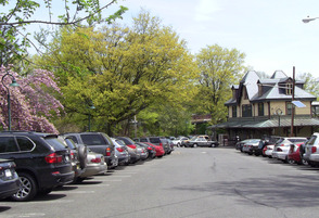 Proximity to train line boosts Fanwood real estate values