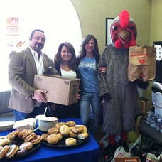 25th Annual Food Drive