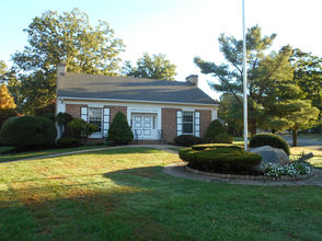 FANWOOD LIBRARY