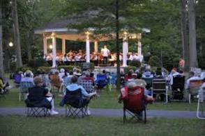 Chatham Community Band Readies for 29th Annual Spring Concert Sunday, May 4, photo 1