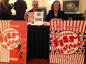 West Orange Classic Film Festival