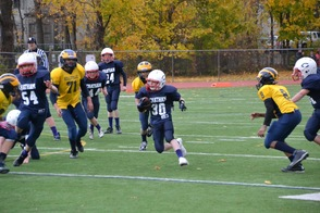 Chatham 7th-Graders Win Playoff Game Against Belleville in OT, 16-14, photo 12