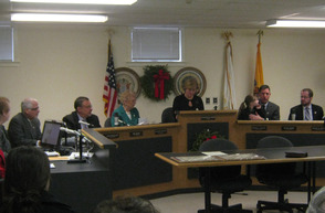 Fanwood Holds Reorganization Meeting Before Standing Room Only Gathering, photo 1