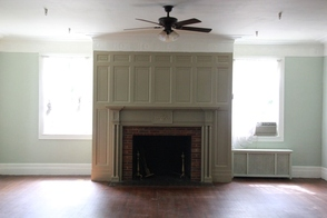 The West End of the Parlor Room